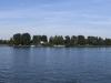 Rhein from Mainz
