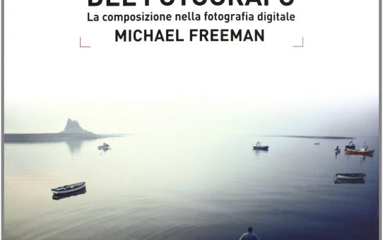 The Photographer's Eye: Composition and Design for Better Digital Photos – Michael Freeman